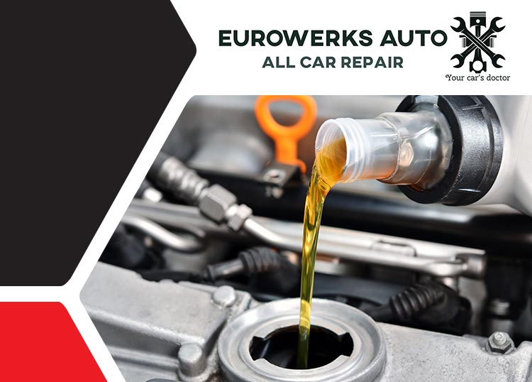Eurowerks Auto Service