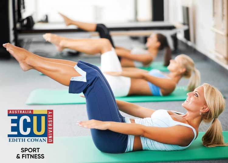 ECU Sport & Fitness
