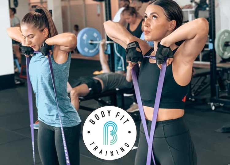Body Fit Training Craigieburn