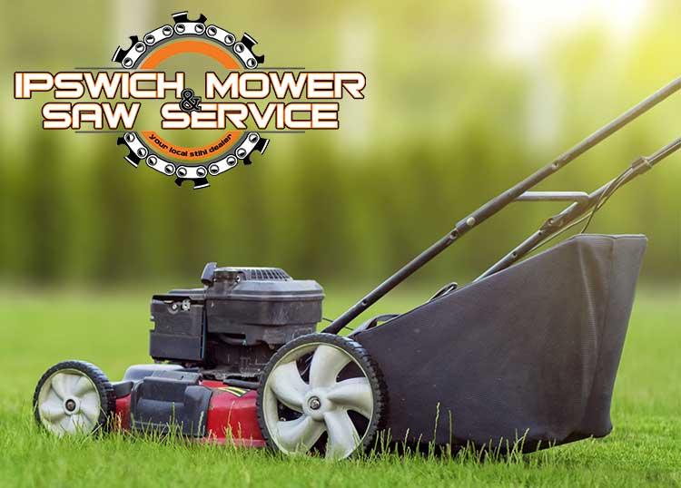 Ipswich Mower & Saw Service