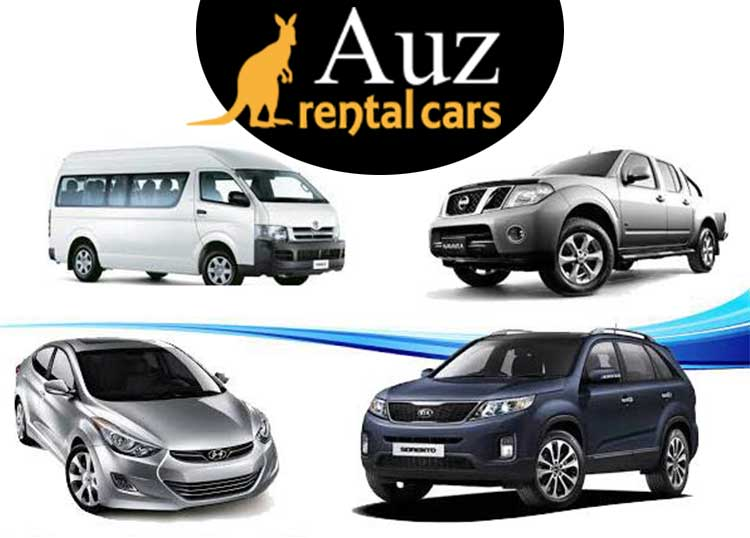 AUZ Rental Cars