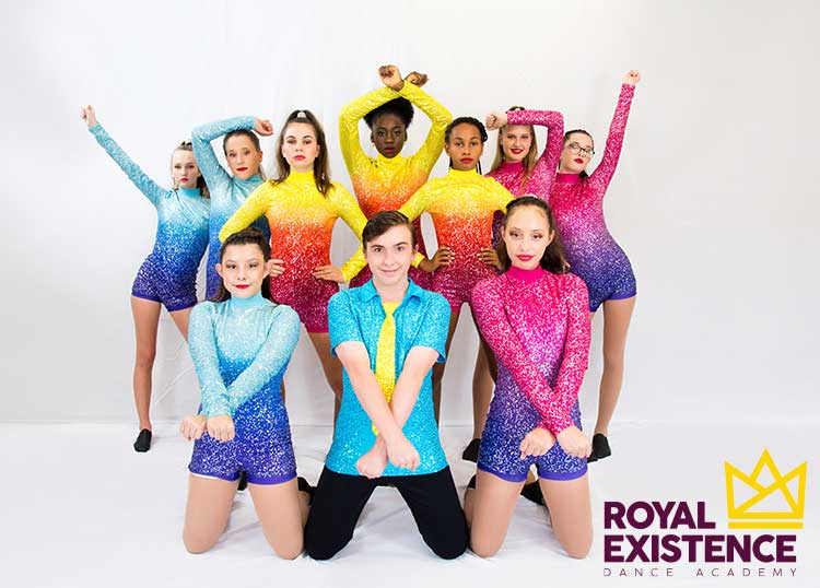 Royal Existence Dance Academy