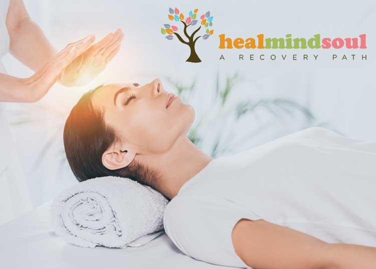 Heal Mind Soul