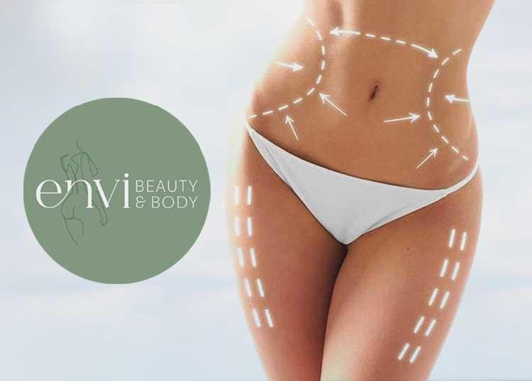 Envi Beauty & Body