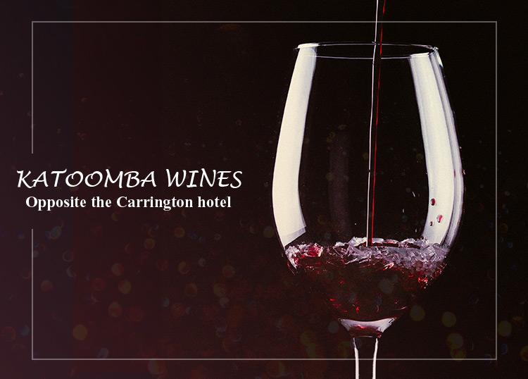 Katoomba Wines
