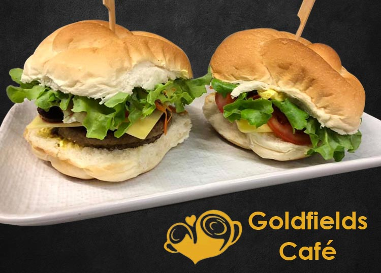Goldfields Cafe
