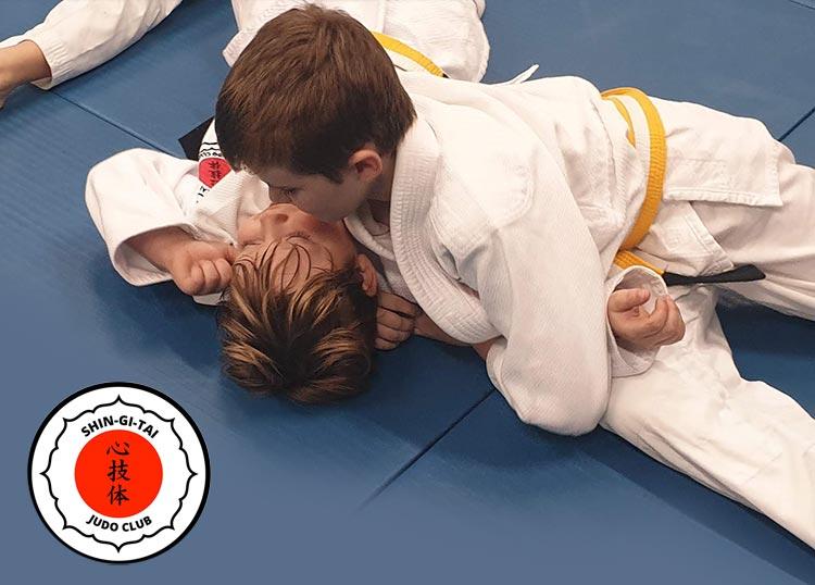Shin-Gi-Tai Judo Club