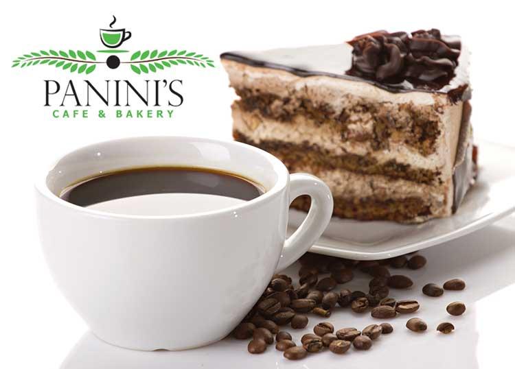 Paninis Bakery & Café