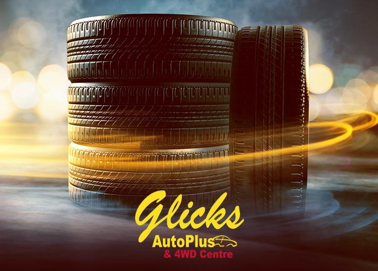 Glicks Auto Plus and 4WD Centre