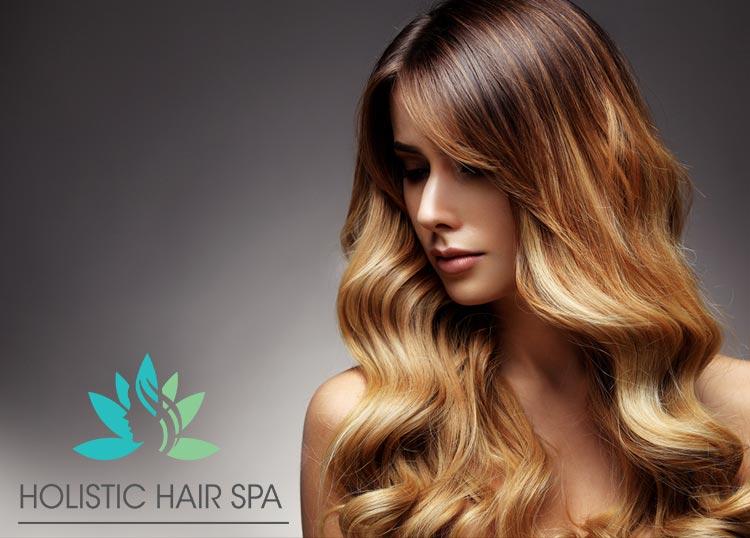 Holistic Hair Spa