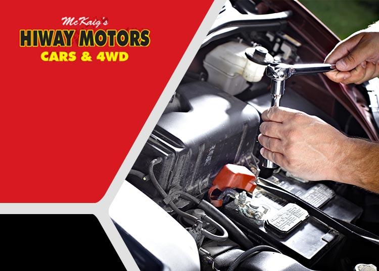 McKaig's HiWay Motors