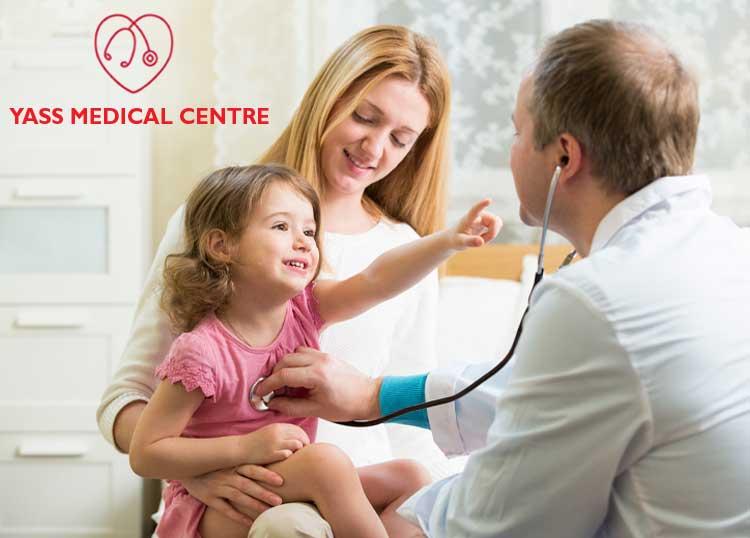 Yass Medical Centre