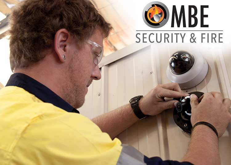 MBE Security & Fire