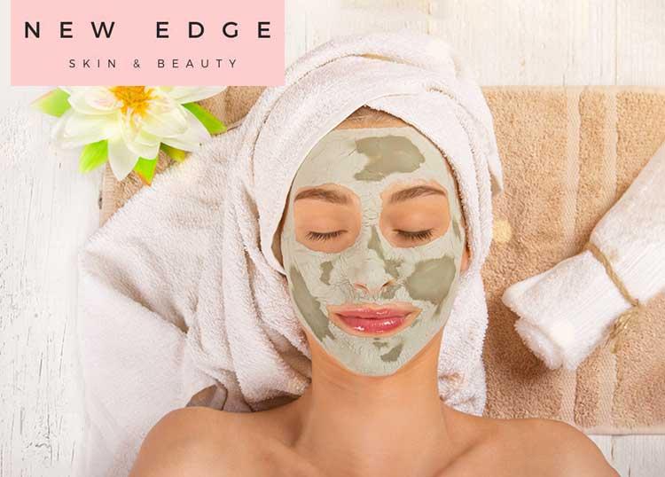 New Edge Skin & Beauty