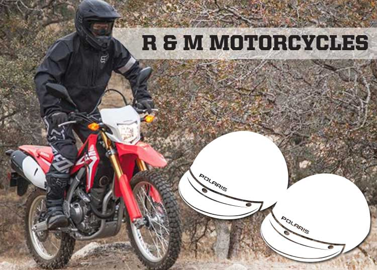 R & M Motorcycles Katherine