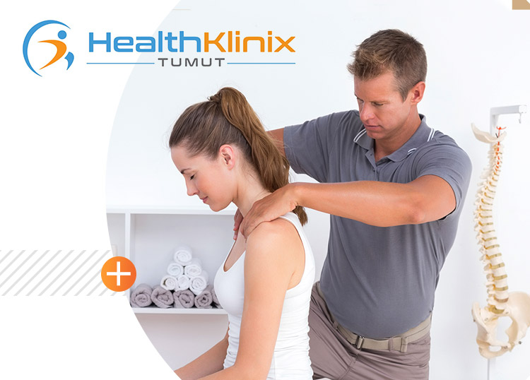 HealthKlinix Tumut