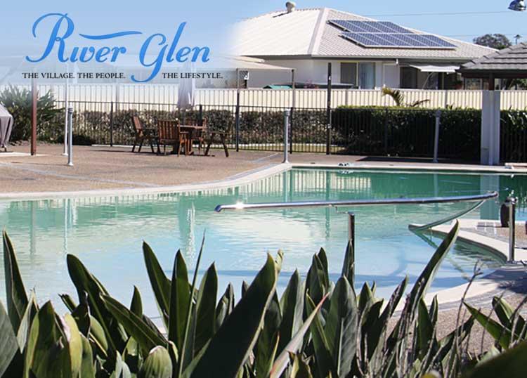 River Glen Haven