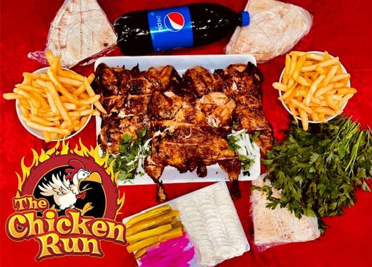 The Chicken Run Penrith
