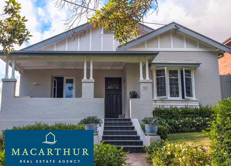 Macarthur Real Estate Agency