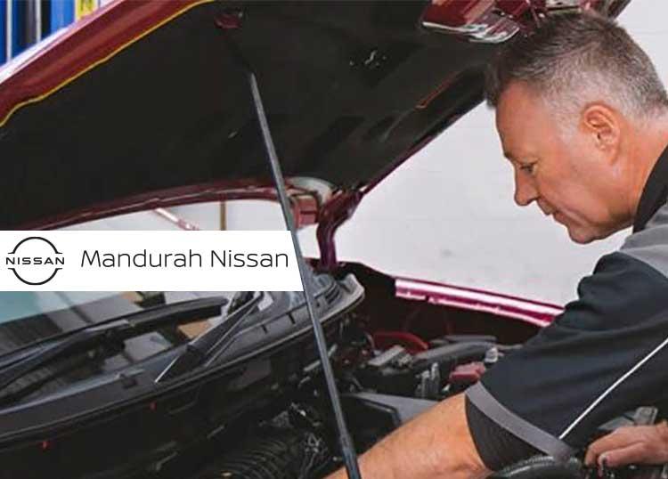 Mandurah Nissan