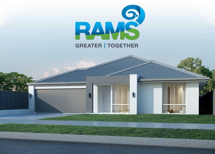 RAMS Home Loan Brisbane South East