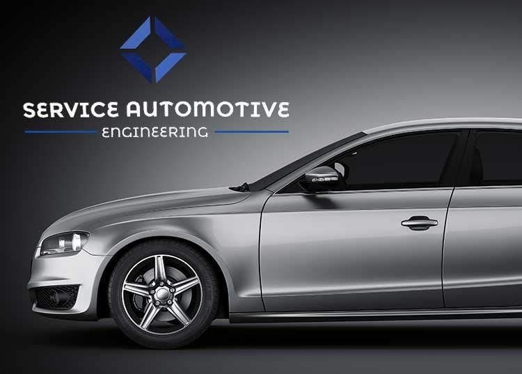 Service Automotive Engineers