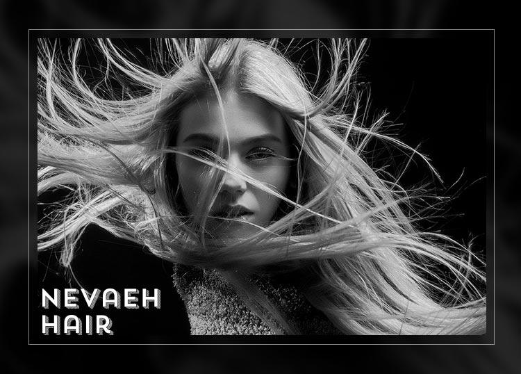 Navaeh Hair