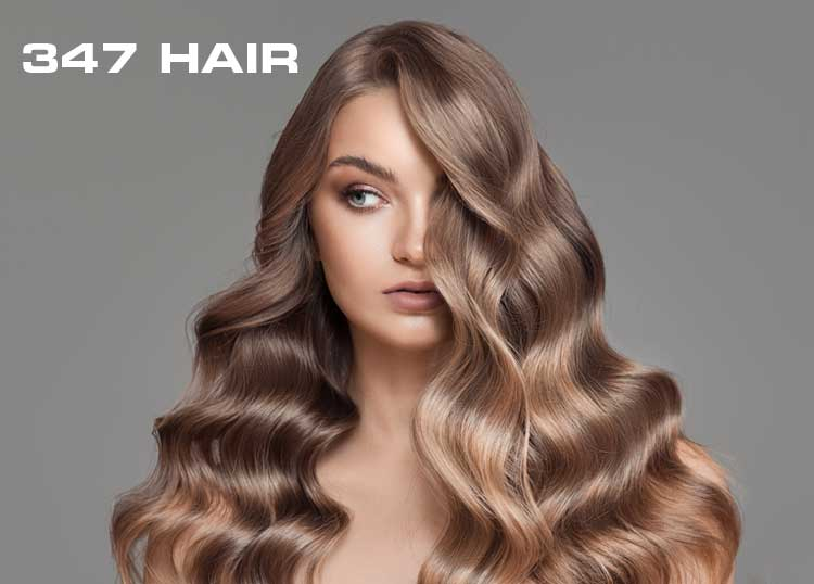 347 Hair
