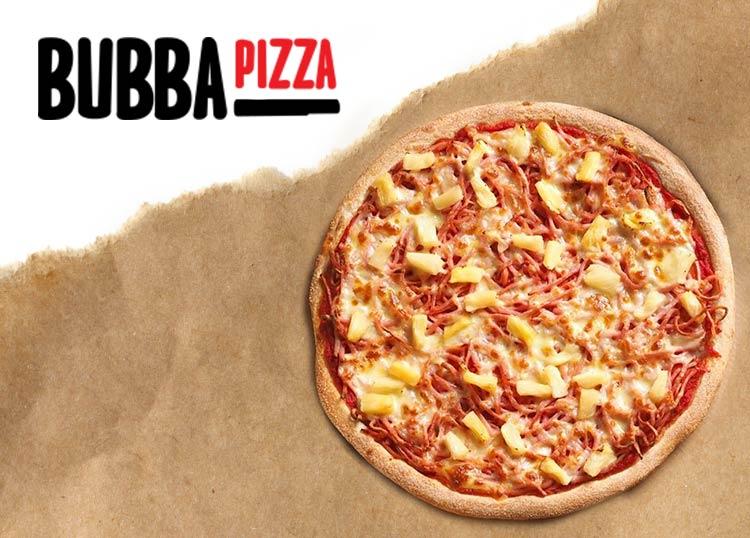 Bubba Pizza Gilles Plains