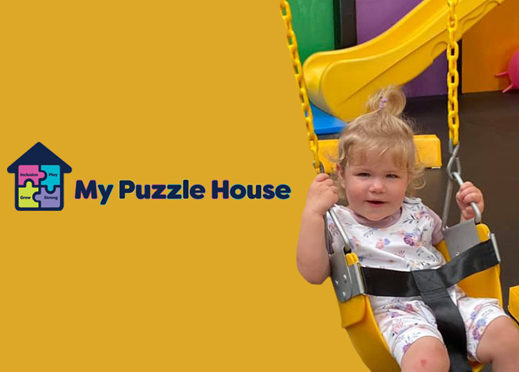 My Puzzle House