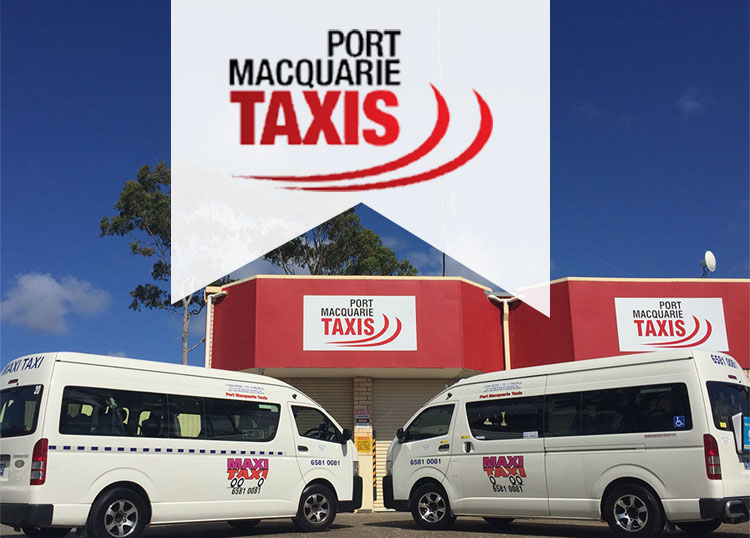 Port Macquarie Taxi Cabs