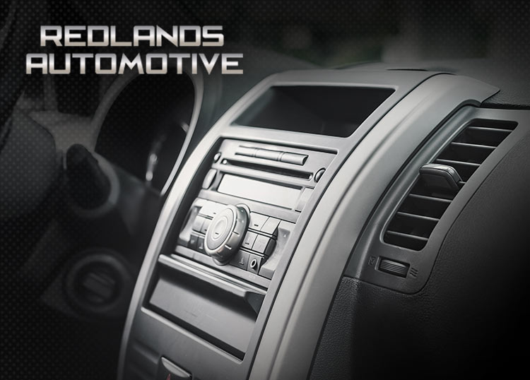 Redlands Automotive