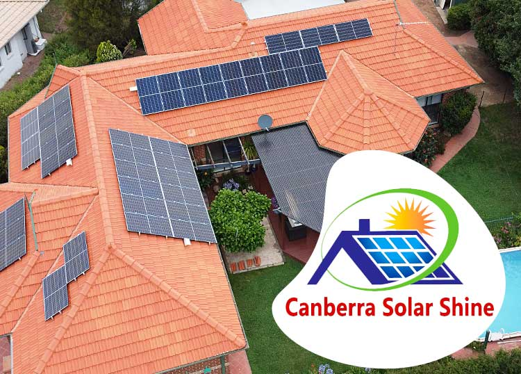 Canberra Solar Shine