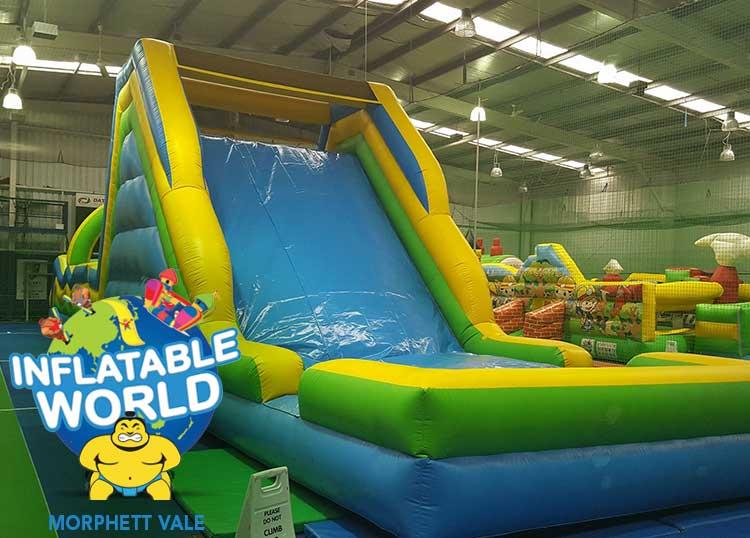 Inflatable World Morphett Vale