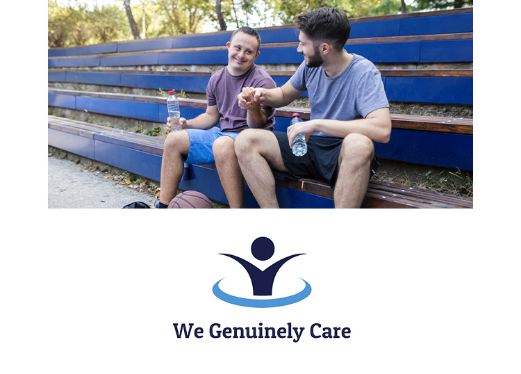 We Genuinely Care