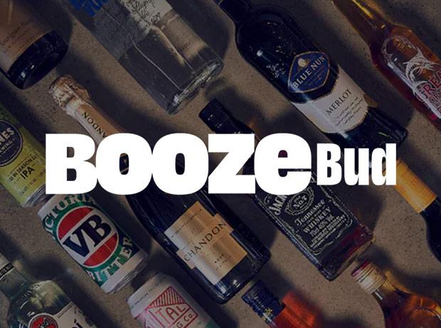 BoozeBud
