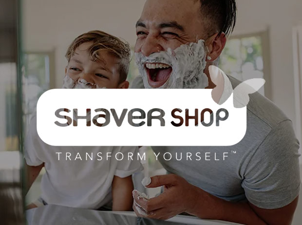 Shaver Shop