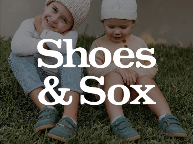 Shoes & Sox