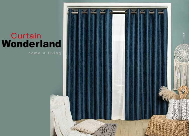 Curtain Wonderland Macgregor