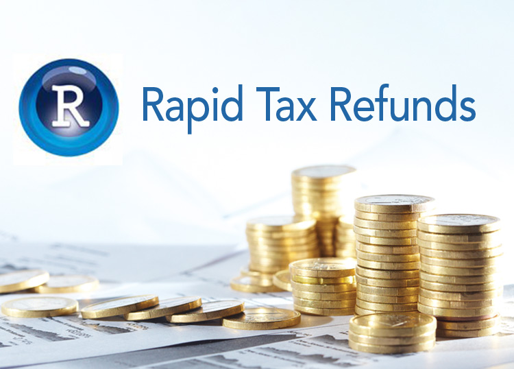 Rapid Tax Refunds