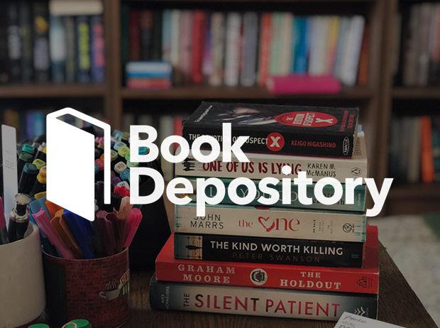 The Book Depository Australia