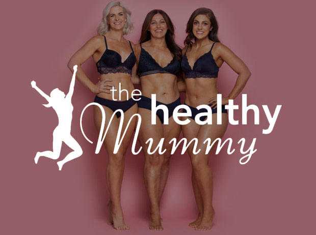 The Healthy Mummy
