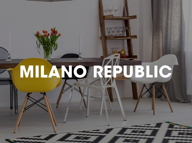 Milano Republic Furniture