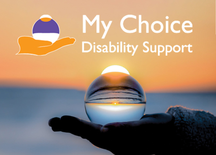 My Choice Disability Support