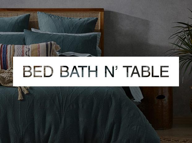 Bed Bath N Table