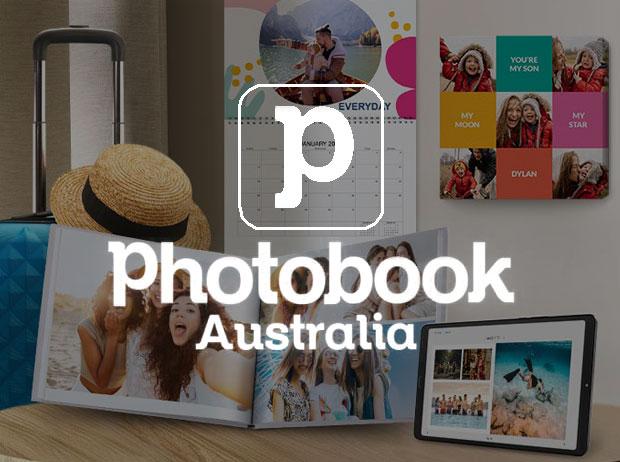 Photobook Australia
