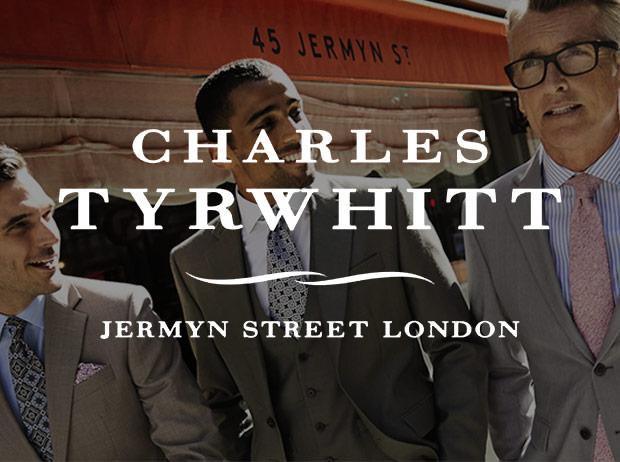 Charles Tyrwitt