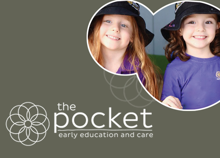 The Pocket Childcare