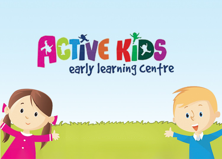 Active Kids Early Learning Centre
