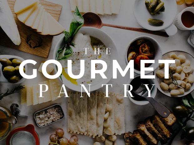 The Gourmet Pantry